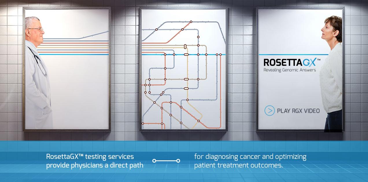 Rosetta Genomics Menjelaskan Cara Mencegah Pertumbuhan Sel Kanker Dalam Tubuh