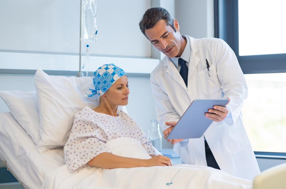 Pahami Penyebab Pertumbuhan Sel Kanker Menurut Rosetta Genomics